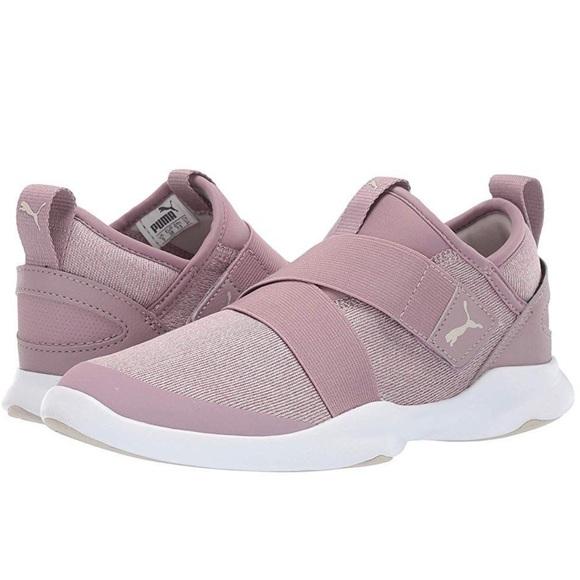 Dare Ac Elderberry Sneaker Size